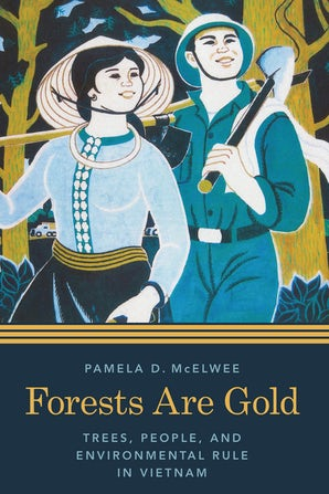Forests Are Gold book image