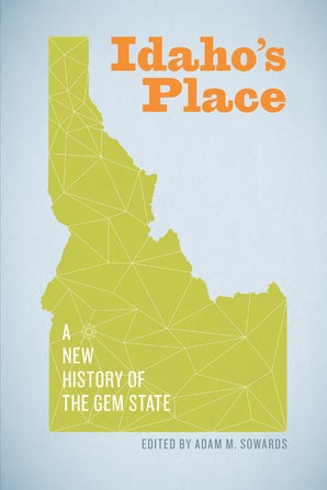 Idaho's Place book image