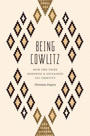 Being Cowlitz book image