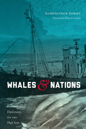 Whales and Nations book image