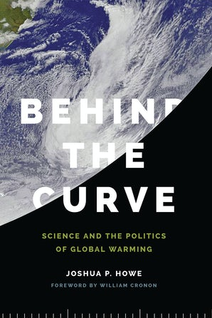 Behind the Curve book image
