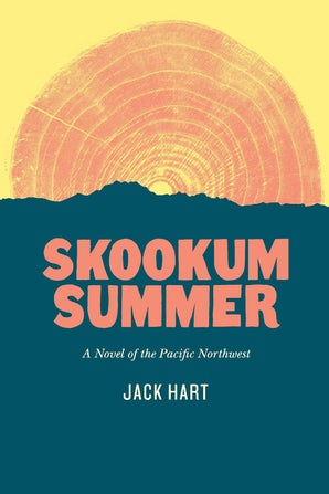 Skookum Summer book image