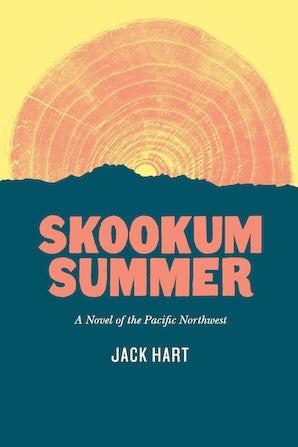 Skookum Summer book image