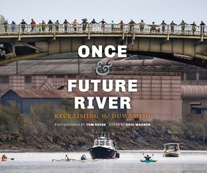 Once and Future River book image