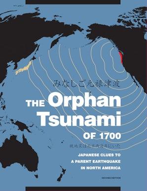 The Orphan Tsunami of 1700 book image