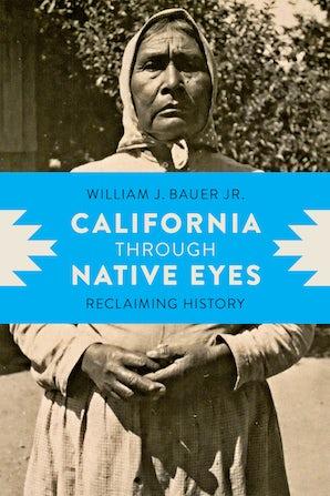 California through Native Eyes book image