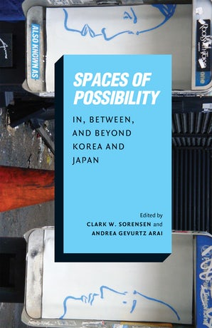 Spaces of Possibility book image