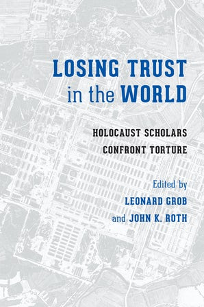 Losing Trust in the World book image