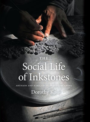 The Social Life of Inkstones book image