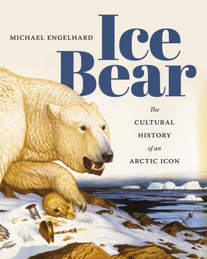 Ice Bear book image