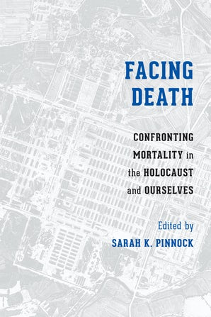 Facing Death book image