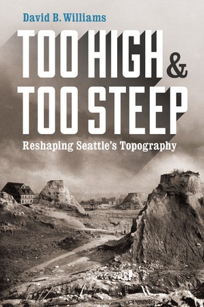 Too High and Too Steep book image