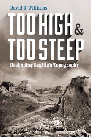 Too High and Too Steep book image