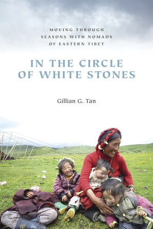 In the Circle of White Stones book image