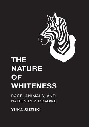 The Nature of Whiteness book image