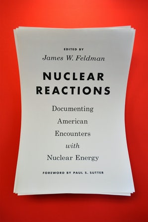 Nuclear Reactions book image