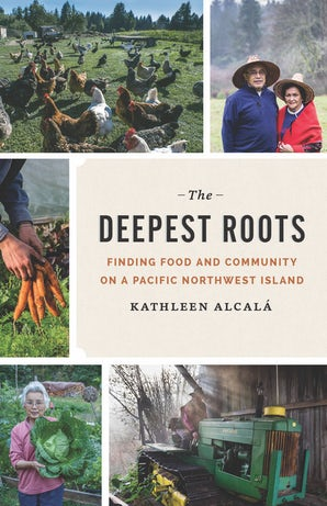 The Deepest Roots book image