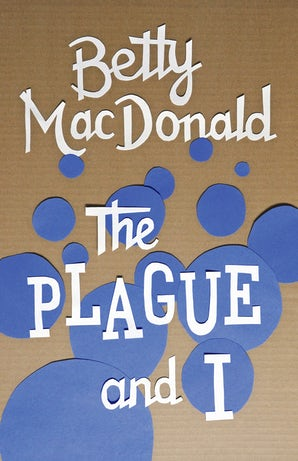 The Plague and I book image