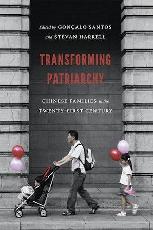 Transforming Patriarchy book image