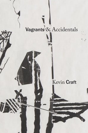 Vagrants & Accidentals book image
