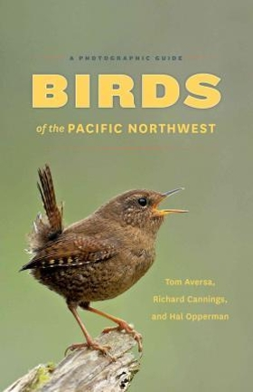 Birds of the Pacific Northwest