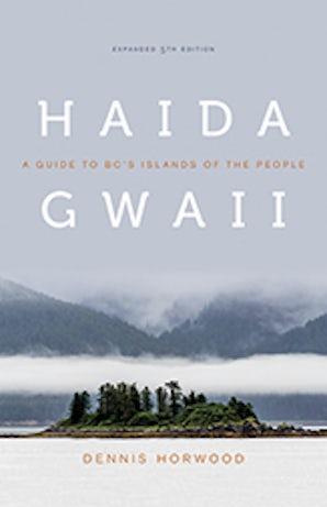 Haida Gwaii book image