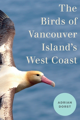 The Birds of Vancouver Island