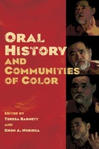 Oral History and Communities of Color