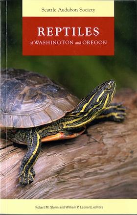 Reptiles of Washington and Oregon