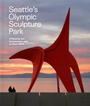 Seattle's Olympic Sculpture Park book image