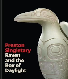 Preston Singletary