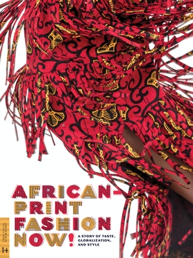 African-Print Fashion Now!