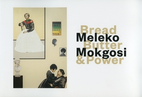 Meleko Mokgosi