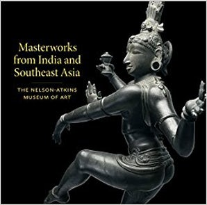 Masterworks from India and Southeast Asia book image