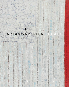 Art AIDS America Chicago