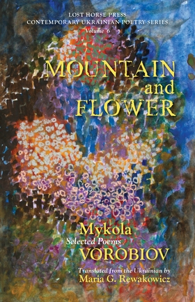 Mountain and Flower