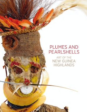 Plumes and Pearlshells