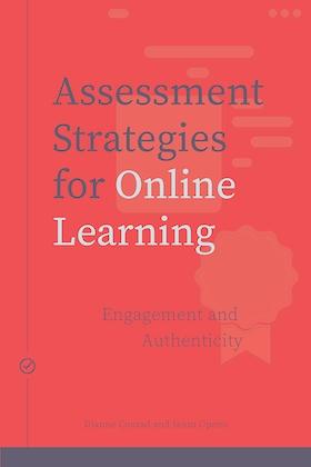 Assessment Strategies for Online Learning