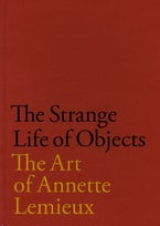 The Strange Life of Objects