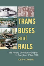 Trams, Buses, and Rails