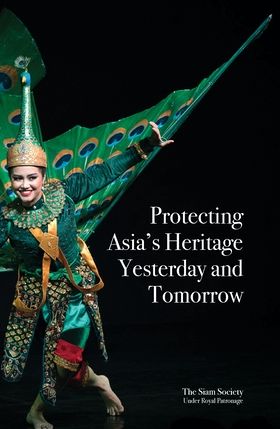 Protecting Asia's Heritage