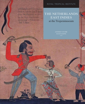 The Netherlands East Indies at the Tropenmuseum