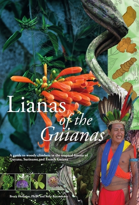 Lianas of the Guianas