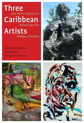 Three Caribbean Artists