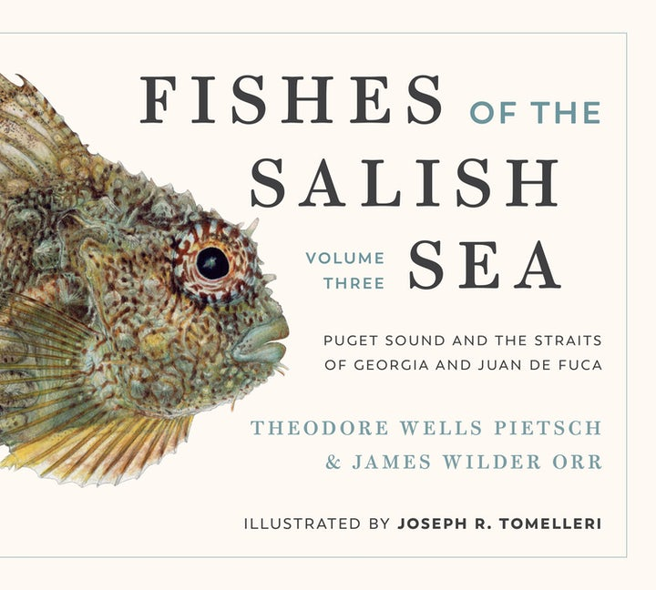 Fishes of the Salish Sea